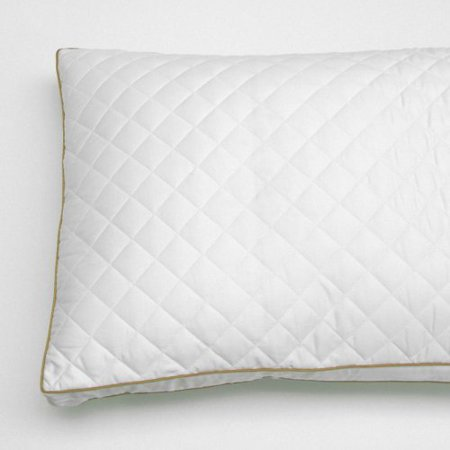 Perfect Fit Quilted Sidewall Density Pillow - Extra Firm Twi