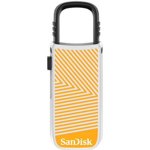 SanDisk CZ59 16GB USB Flash Drive