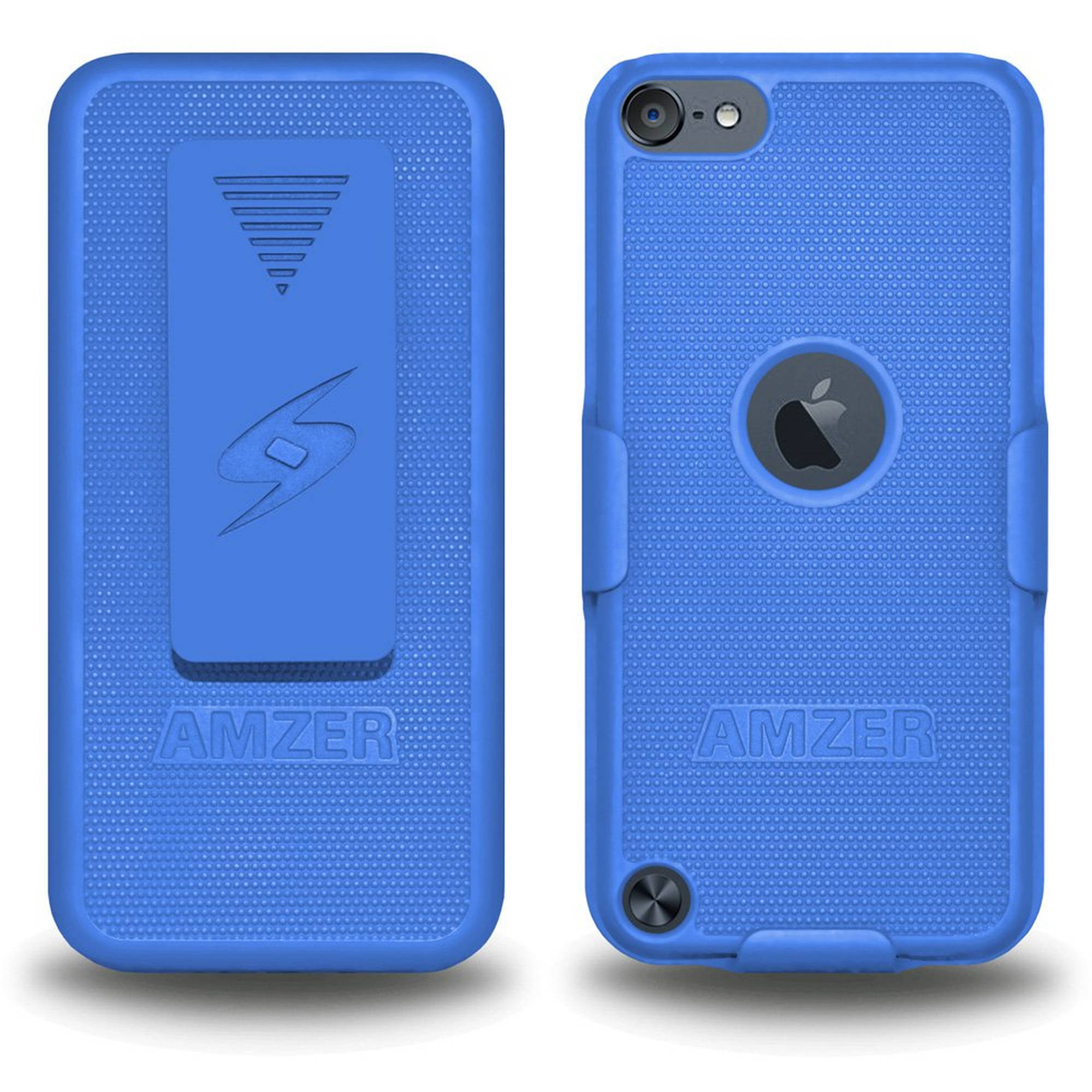 AMZER Shellster Case, Blue