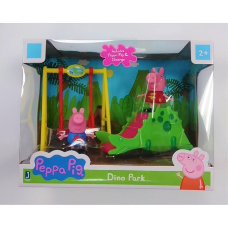 Peppa Pig Dino Park World of - Character Candles