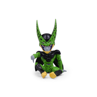 SeekFunning Dragon Ball Z Action Figure, Cell PVC Figure Collectible for Anime Lovers