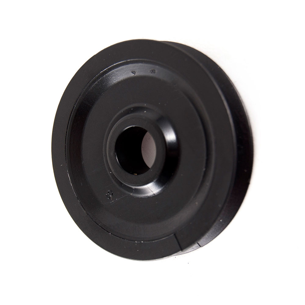 Cub Cadet 756-04331 Roller Cable Pulley for Lawn Tractors by Cub Cadet