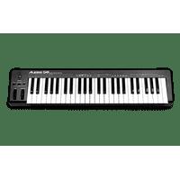 Alesis Q49 49 Key Usb Midi Keyboard Controller