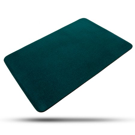 Magic Makers Large Close-Up Performance Pad - Hunter Green (22.5 x 15.5 Inches)
