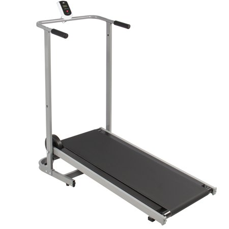 Best choice products bcp treadmill portable folding incline cardio