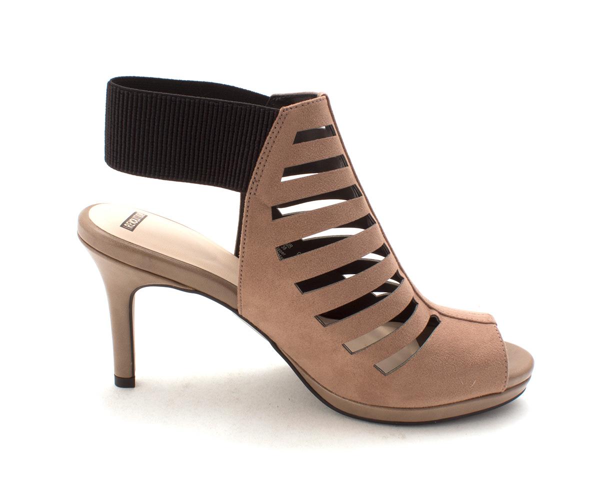 LS Revolution Amazing Womens M Sandal, Mushroom, Size 9.5 M Womens 61c517