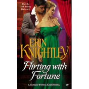 Flirting With Fortune - eBook