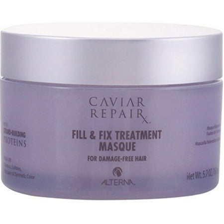 Alterna Caviar Repair RX Fill & Fix Treatment Masque 5.7 oz