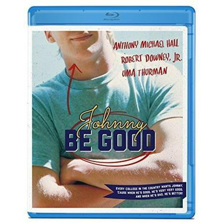 Johnny Be Good (Blu-ray)](Good Halloween Films)