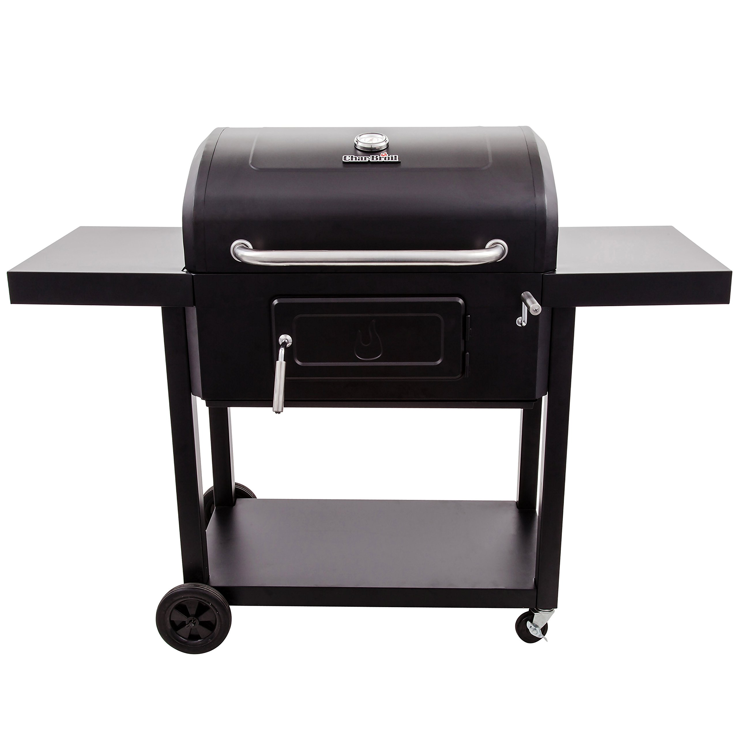 Char-Broil Charcoal Grill 780 - 5 Sq. Ft. Cooking Area - ...