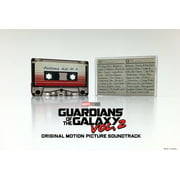 Guardians of the Galaxy, Vol. 2: Awesome Mix, Vol. 2 (Various Artists) (Cassette)