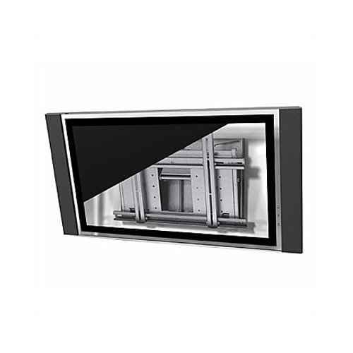 Bretford Manufacturing Inc Flush Flat Panel Mount with Pitch Adjustment (30'' - 46'' and 46'' - 61'' Screens)