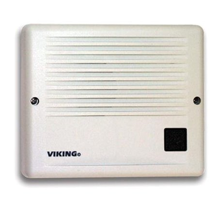 VIKING ELECTRONICS Viking Single Line Loud Ringer / VK-SR-1 (Single Line Loud Ringer)