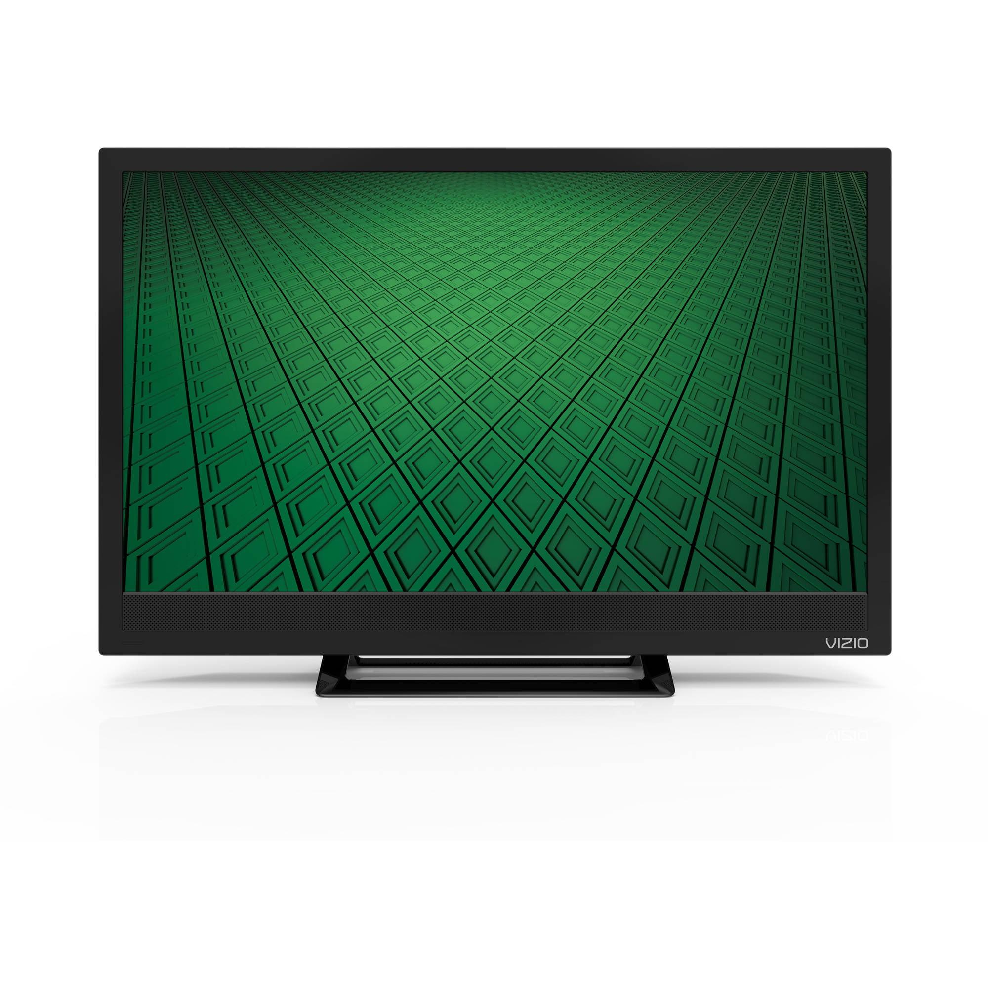 "Refurbished Vizio 24"" Class HD (720P) LED TV (D24hn-D1) by VIZIO"