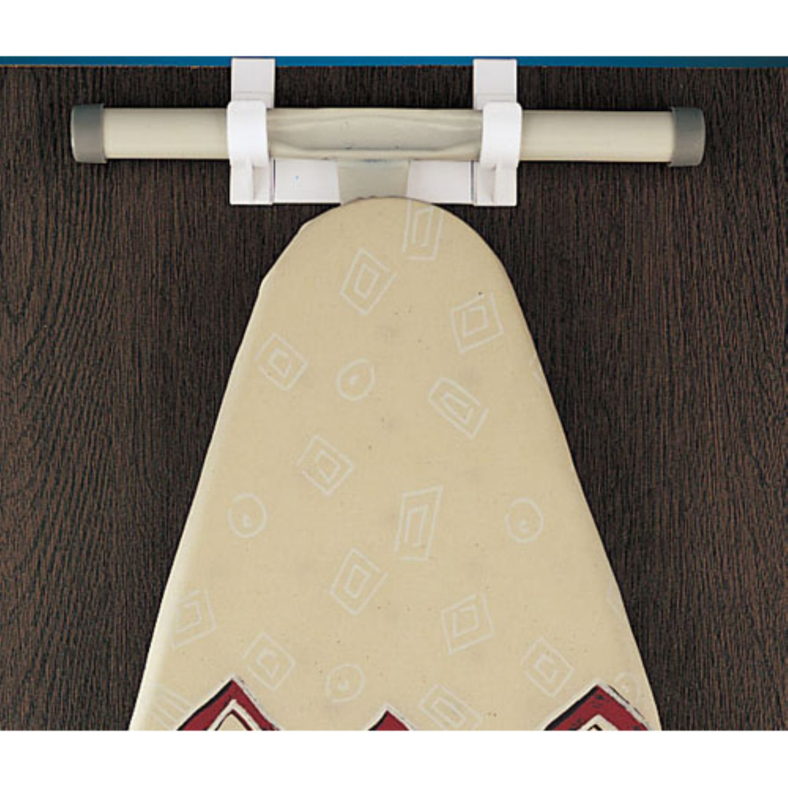 Whitney Designs T-Leg Over The Door Ironing Board Holder