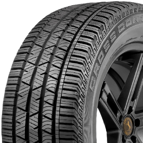 Continental Cross Contact >> Continental Crosscontact Lx Sport 235 65r18 106t Walmart Com