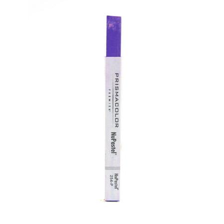 Hyacinth Pack - Prismacolor NuPastel Hard Pastel Sticks [Pack of 12]