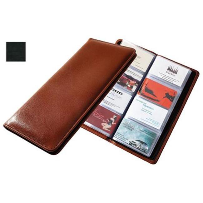 Raika VI 126 BLK Desk Card Holder - Black