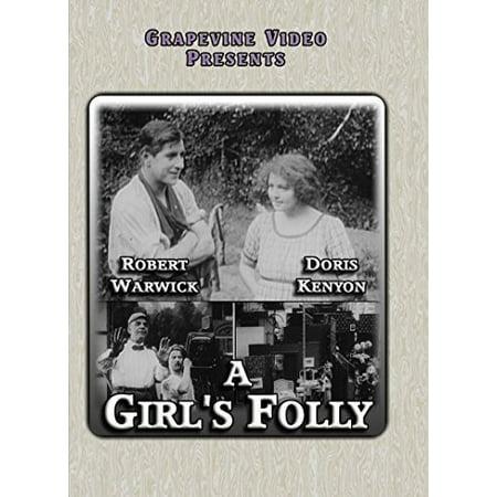 Follies Girl (A Girl's Folly (DVD))