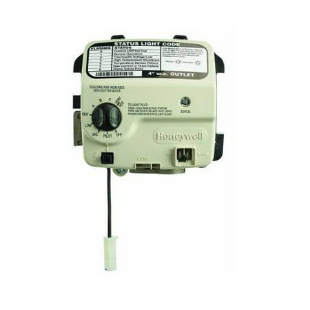 Honeywell WT8840B1500/U Water Heater Gas Control Valve