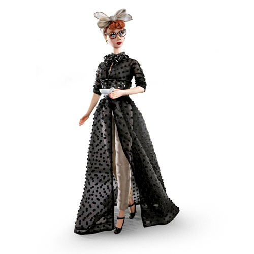 Barbie as I Love Lucy L.A. at Last