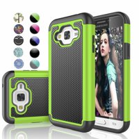 Product Image Cases For Samsung Galaxy J3 V / Express Prime / Amp Prime / Sol / J3