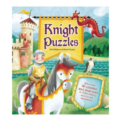 Knight Puzzles