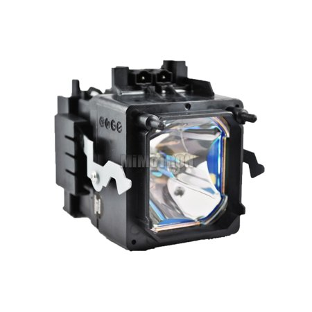 XL-5100 Rear Projection TV Replacement Lamp with Housing for Sony TV model - KDS-R50XBR1