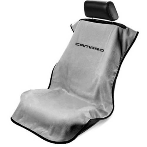 SeatArmour Camaro Grey Seat Armour