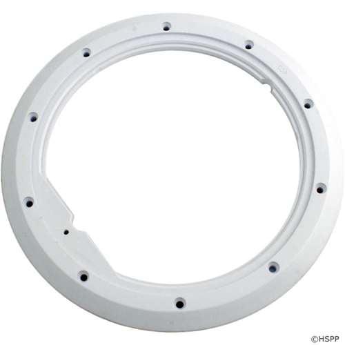 Hayward Light Face Ring, SP0600, SP0607, White Part # SPX0507A1