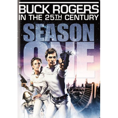 Buck Rogers in the 25th Century: Season One -