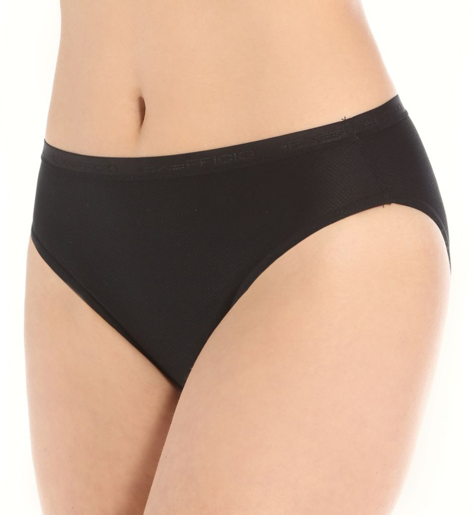 53b18410261a1 ExOfficio - Women's Ex Officio 2185 Give-N-Go Bikini Brief Panty -  Walmart.com
