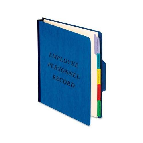 pendaflex employee personnel folder pfxser1bl walmart