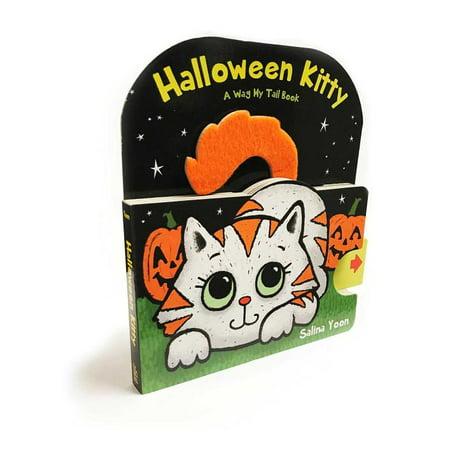 Halloween Kitty Names (Halloween Kitty)