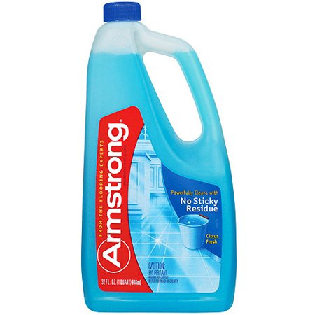 Armstrong Floor Cleaner 32 Oz