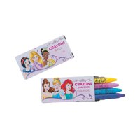 Princess Dream Crayon Favors for Party - Party Supplies - Licensed Tableware - Misc Licensed Tableware - Party - 12 Pieces