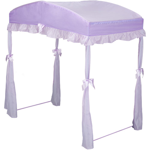 Delta Toddler Bed Canopy, Pink by Delta Enterprise