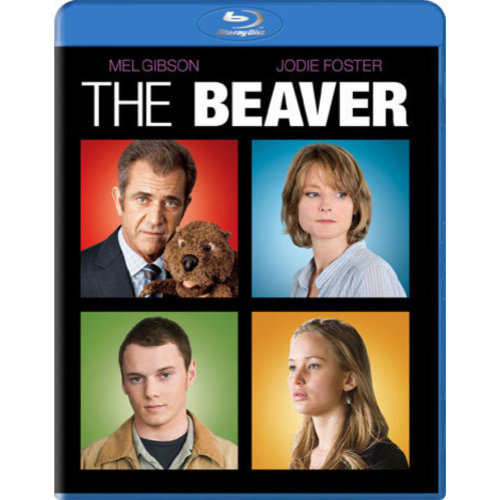 The Beaver (Blu-ray) (Anamorphic Widescreen)