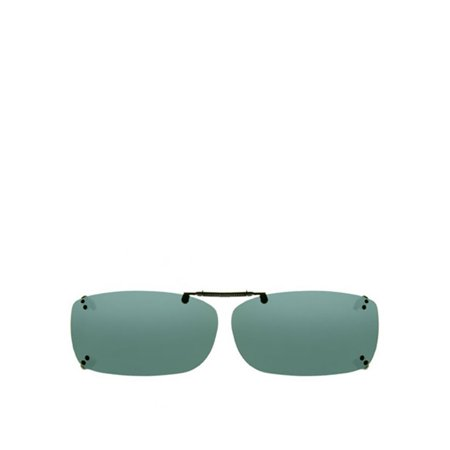 a660380fdc Solar Shield - PolarTX ClipOn RecA 52 Sunglasses - Walmart.com