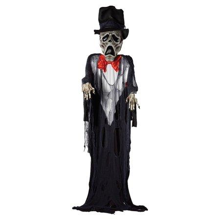 Morris Costumes Ghost Groom Halloween Costume