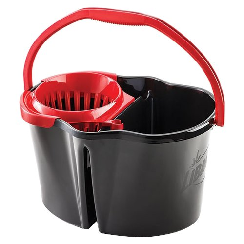 Libman Clean & Rinse Bucket with Wringer