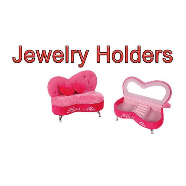Puka 9897 Fashion Jewelry Holder No. 3
