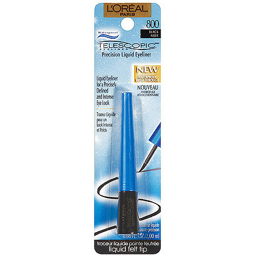 L'Oreal Paris Telescopic Precision Liquid Waterproof Eyeliner
