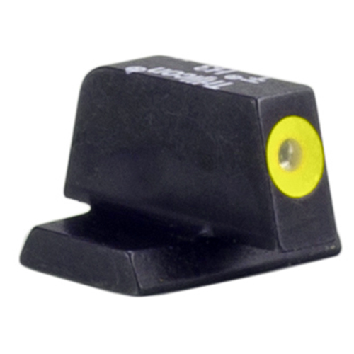 Trijicon HD XR Front Sight S&W M&P M&P M2.0 SD9 VE SD40VE (Excluding M&P Shield), Yellow Front Outline Lamp by Trijicon