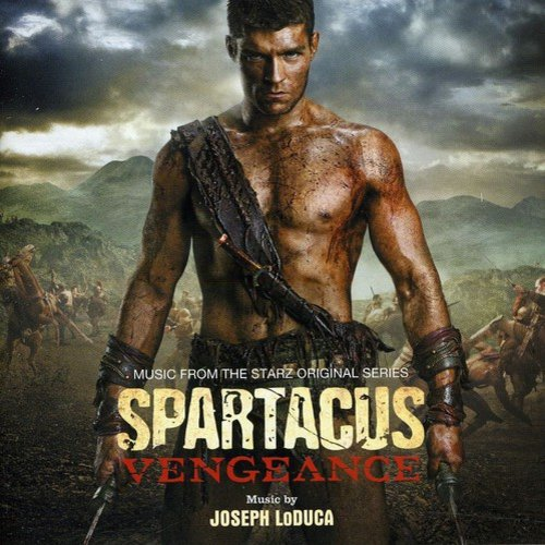 Spartacus Vengeance / O.S.T.
