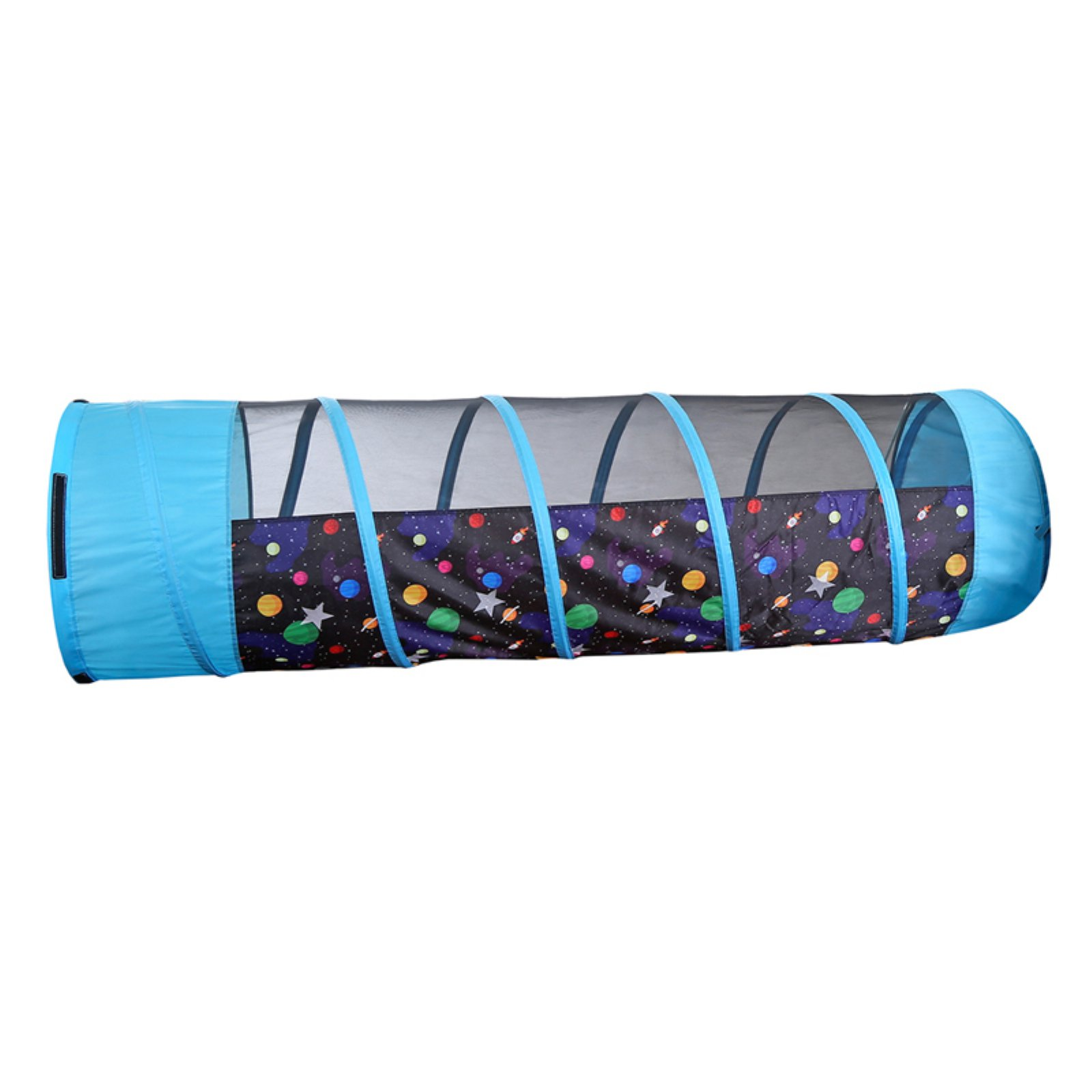 Pacific Play Tents Glow-N-The Dark Stars Tunnel