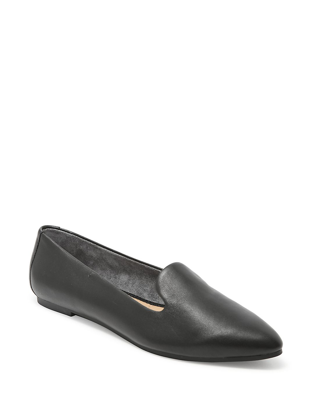 Adel Leather Loafers
