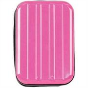 Bower Super-DurableCamera Case, Pink