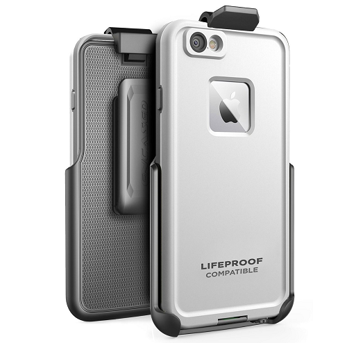 iphone 5s lifeproof case walmart belt clip holster for lifeproof fre iphone 5 5s by 17482