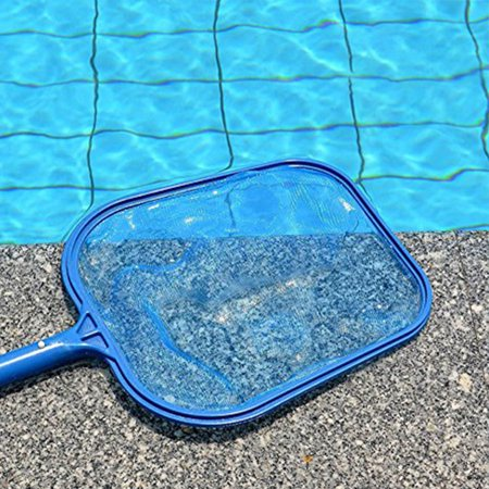 Pool Cleaning Net Pond Skimmer Net Swimming Spa Cleaning Mesh Shallow Water